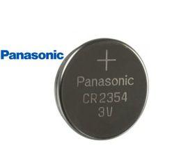 Batéria Panasonic Líthiová gombíková CR2354, 3V, 1ks