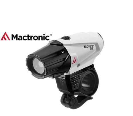 Bicyklové LED svetlo Mactronic Noise 02