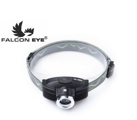 Čelovka Falcon Eye 2W Cree LED HL-922