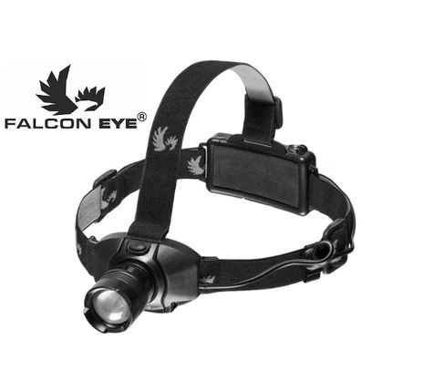 Čelovka Falcon Eye Flash