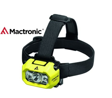 Čelovka Mactronic M-Fire HL ATEX