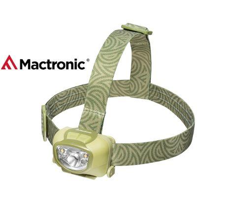 Čelovka Mactronic NIPPO 1.8