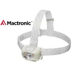 Čelovka Mactronic NIPPO 1.9 RC, Nabíjateľná USB