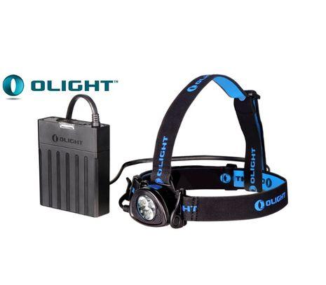Nabíjateľná LED Čelovka Olight H35 Wave