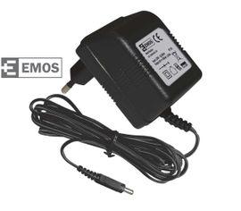 Nabíjací adaptér EMOS 230V pre pracovné svietidlá P2306, P2307