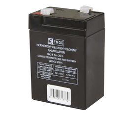 EMOS náhradný Pb akumulátor pre 3810 (P2301, P2304, P2305, P2308)