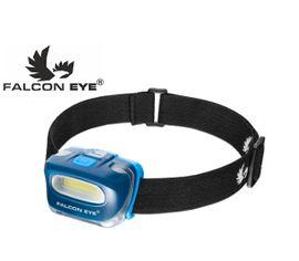 Falcon Eye Blaze