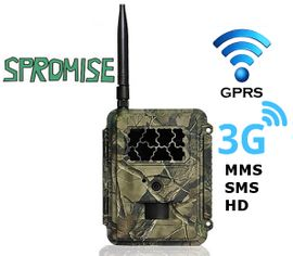 Fotopasca Spromise S328, 12Mpx 940nm MMS/GPRS