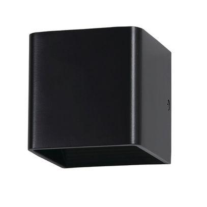 Interiérové LED svietidlo 5W 560lm čierne