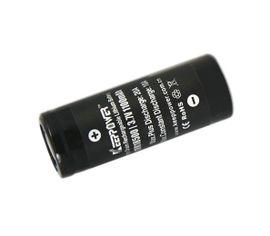 Keeppower IMR 18500 1100mAh 3,7V, nechránený, 20A