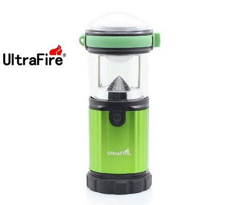 Kempingová lampa Ultrafire ZF6248