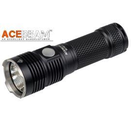 Nabíjateľná LED Baterka Acebeam EC50 GEN II, USB