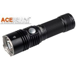 Nabíjateľná LED Baterka Acebeam EC60, USB