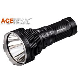 LED Baterka Acebeam K70 SET