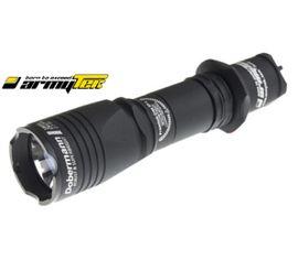 LED Baterka Armytek Dobermann Pro XHP35 Hi