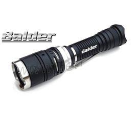 LED Baterka Balder BD-2 XM-L T6