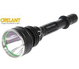 LED Baterka Crelant 7G5CS XM-L2