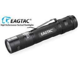 LED Baterka Eagtac D25LC2 Color