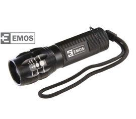 LED Baterka EMOS 1x CREE LED 3W na 3x AAA FOCUS