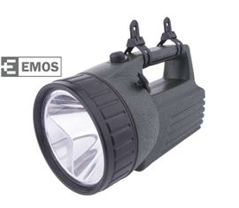 LED baterka EMOS nabíjateľná 3810 10W LED