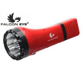 LED Baterka Falcon Eye 9 LED, Nabíjateľná