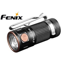 LED Baterka Fenix E16