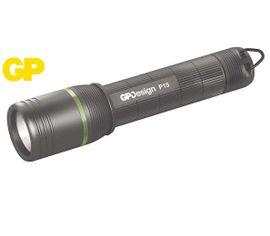 LED baterka GP Design P15