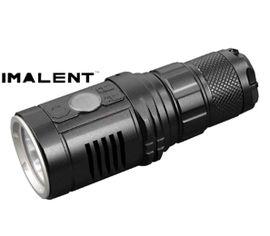 LED Baterka IMALENT DN12, USB nabíjateľný Praktik Set