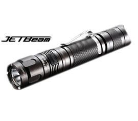 LED Baterka JETBeam WL-S2 XP-L