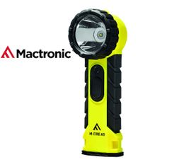 LED baterka MacTronic M-Fire AG Ex - ATEX
