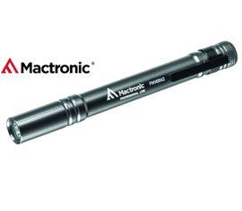 LED baterka MacTronic NU TRAIL 02 - Šedá