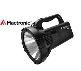 LED baterka Mactronic PATHFINDER, Nabíjateľná, slúži aj ako Power bank