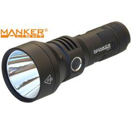 LED Baterka Manker U21 - USB nabíjateľná