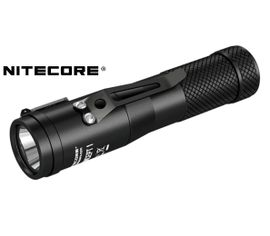 LED Baterka Nitecore Concept 1