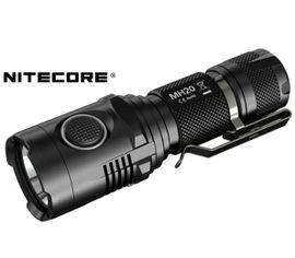 LED Baterka Nitecore MH20 USB nabíjanie