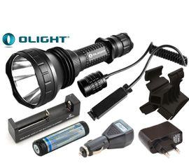 LED Baterka Olight M2X JAVELOT UT Full Set