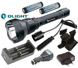 LED Baterka Olight M3XS-UT JAVELOT Full Set