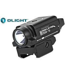 LED Baterka Olight PL-MINI 2 Valkyrie, 600 lm Praktik Set