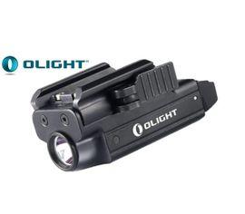 LED Baterka Olight PL-MINI
