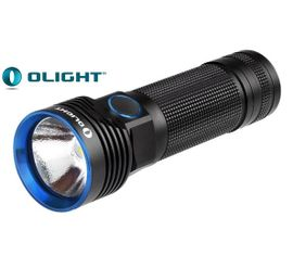 LED Baterka Olight R50 PRO SEEKER LE, Praktik Set
