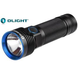 LED Baterka Olight R50 Pro SEEKER, Praktik Set