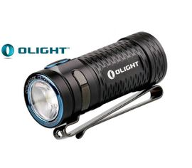LED Baterka Olight S1 Mini Baton - 70CRI 6500K