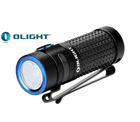 LED Baterka Olight S1R Baton II, USB nabíjateľný, Praktik Set