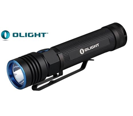 LED Baterka Olight S30R BATON III, USB nabíjacia, Praktik Set