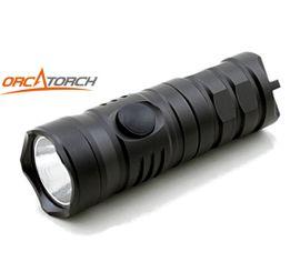 LED Baterka Orcatorch ES10