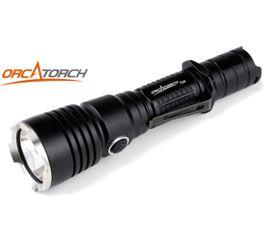 LED Baterka Orcatorch T30, USB nabíjateľná