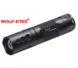 LED Baterka Wolf-Eyes AK4 XPL-V5