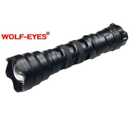 LED Baterka Wolf-Eyes Falcon XP-L V5 v2