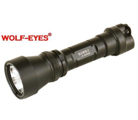 LED Baterka Wolf-Eyes Hawk-II