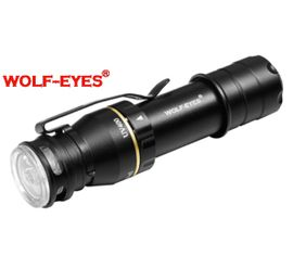 LED Baterka Wolf-Eyes Marker 4 - 4x farebná LED